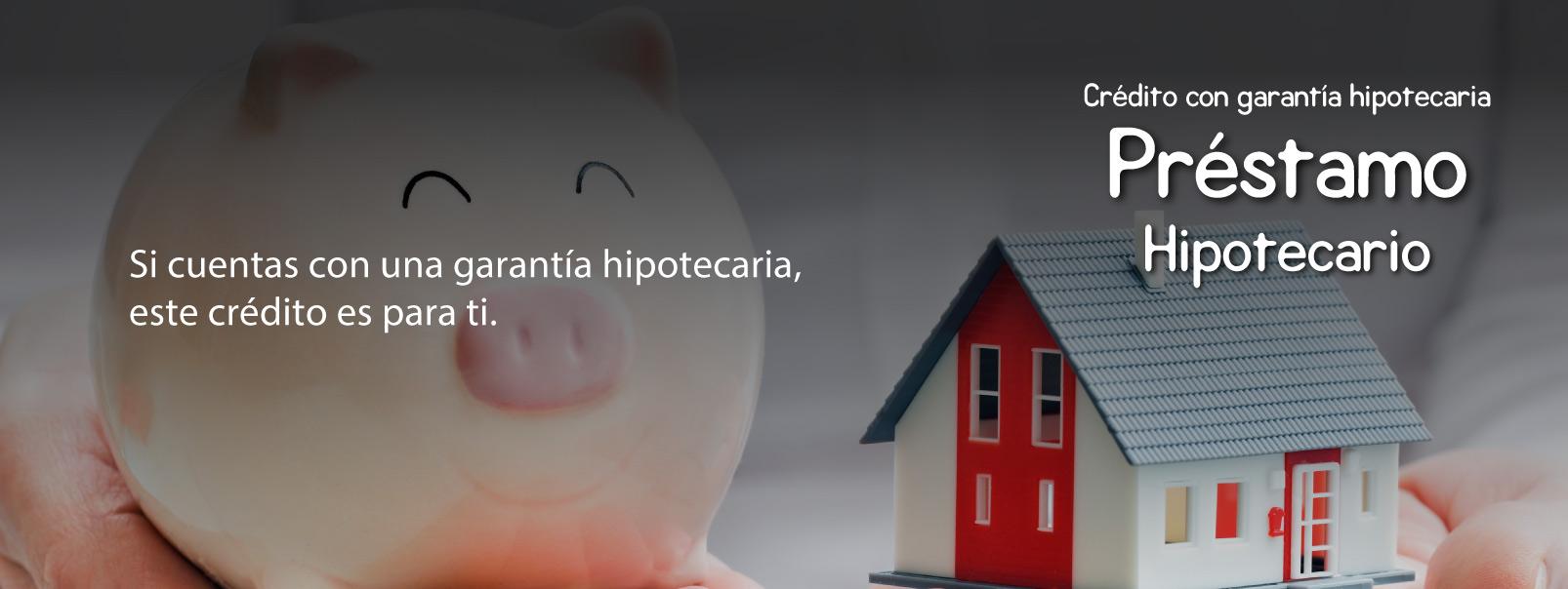 hipotecario cgv