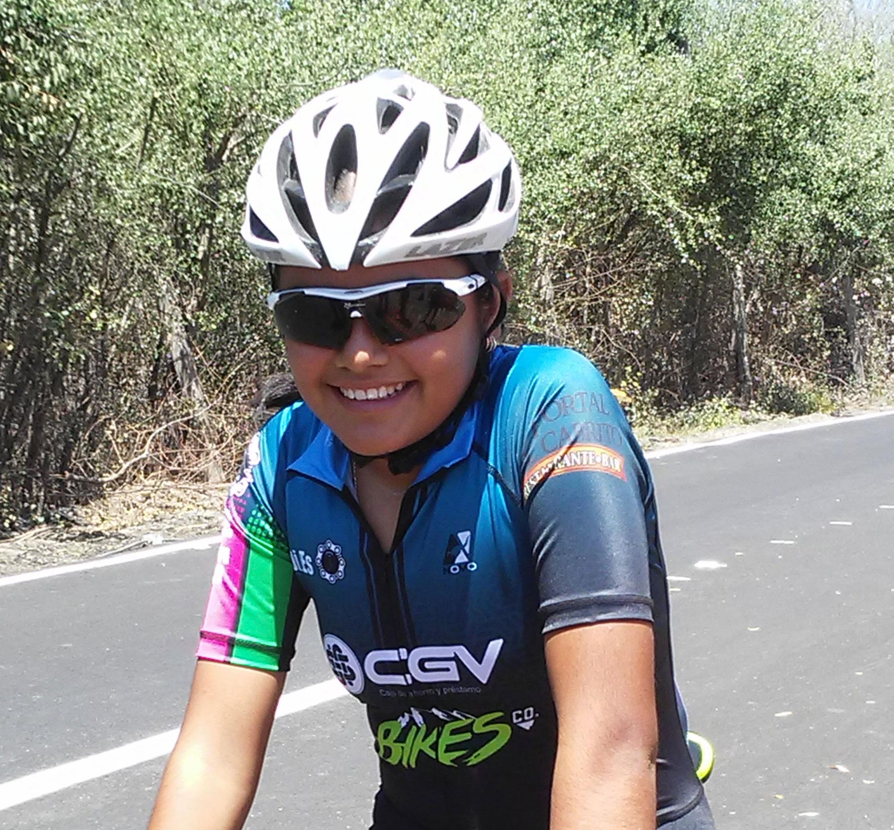 ESR- Campeonato Infantil de Ciclismo