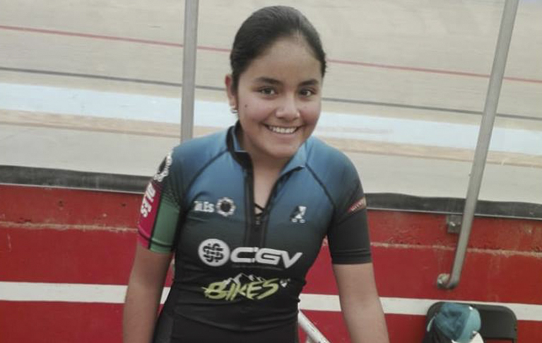 ESR- Inicia la temporada de ciclismo y Regina ya está lista