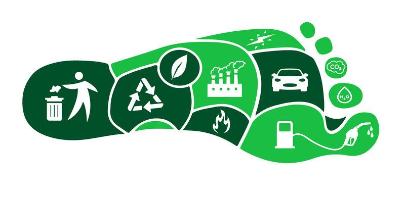 ESR- ¿Sabes Qué es la Huella de Carbono y Cómo Reducirla?