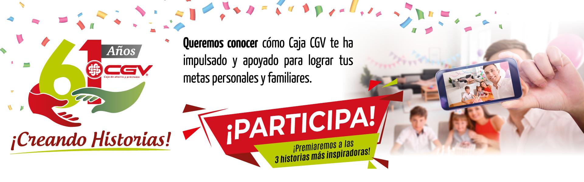 61aniversario CGV