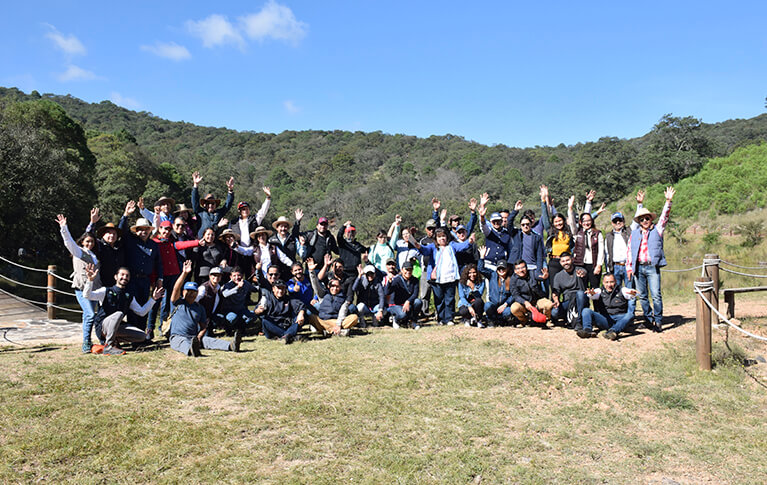 Nuestro Parque La Beata Ya Cumplió Un Año