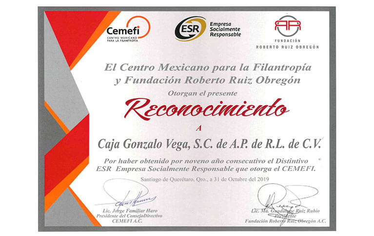 CGV, nueve años comprometidos con México y su gente