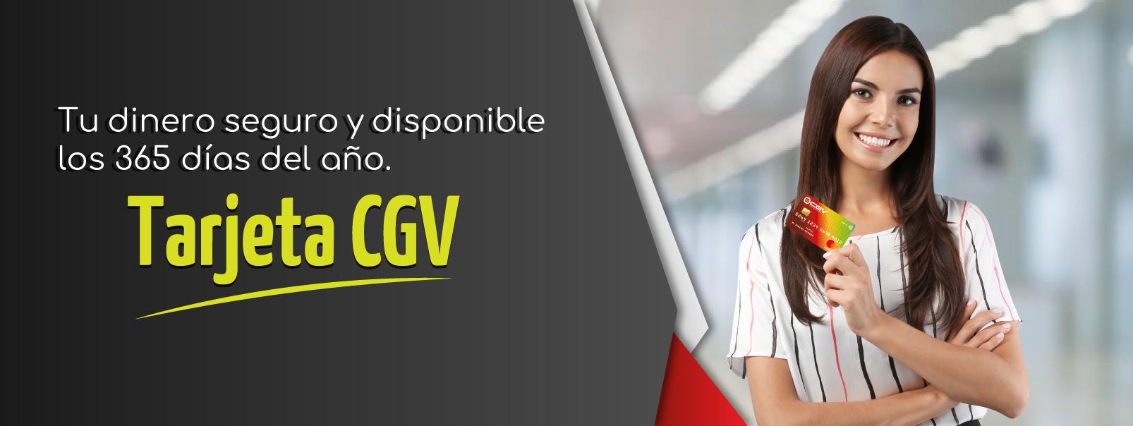 contacto cgv